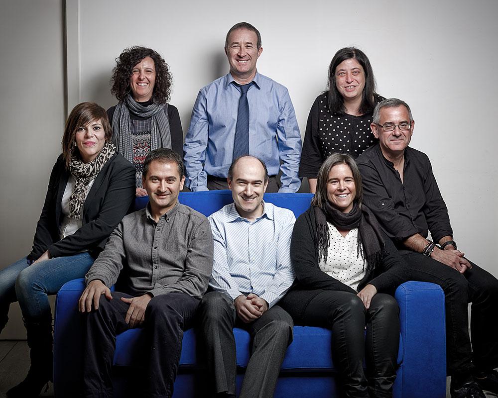 Equipo de Crespo Consulting
