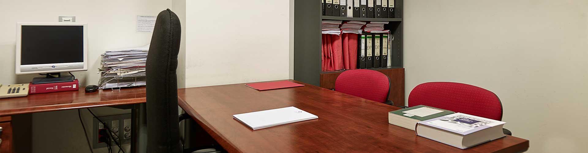 Oficinas de Crespo Consulting